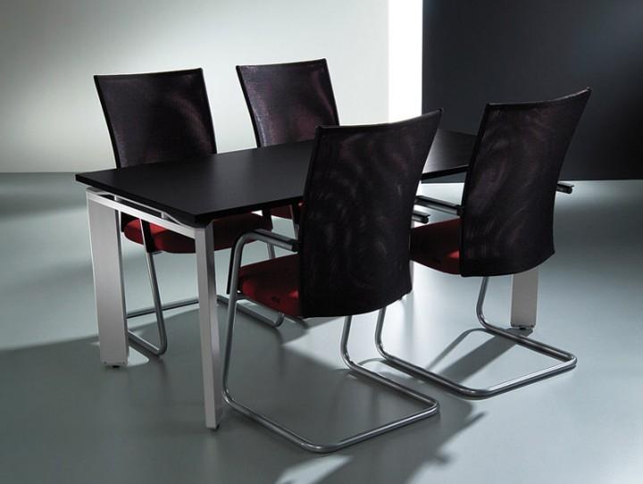 Klain Büromöbel Ventus - P + R PURE Konferenztisch | Pape+Rohde ...