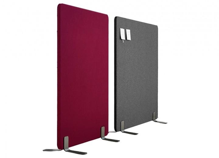 febr screen trennwand raumteiler zum sichtschutz pape. Black Bedroom Furniture Sets. Home Design Ideas