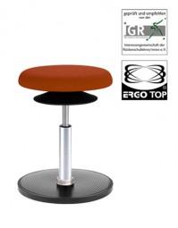 Löffler ERGO M - Ergonomischer Sitzhocker