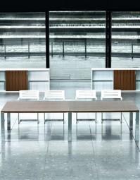 Leuwico Tischplatten Echtholz iONE