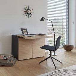 werner works basic cap | B 100 cm | Home-Office Schreibtisch